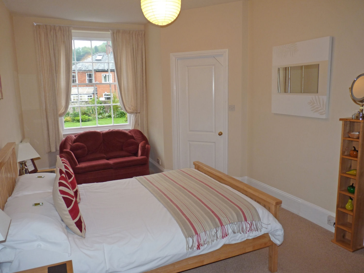 Room 4 double en-suite